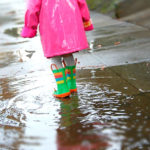 濡れた靴を早く乾かす方法と雨の日の靴の選び方!