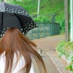 雨の日の湿気に負けない髪になる!自分でできるうねり対策!