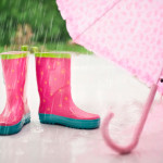 梅雨時の体調不良を吹っ飛ばそう!女性必見の対策法!