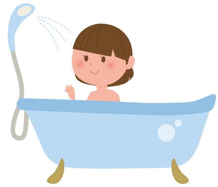風呂シャワー