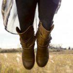 ブーツはいつから履ける?ブーツ別の着用時期の目安!