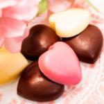 職場のバレンタインチョコ!メッセージ文例とカードの無料ダウンロード!