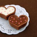 バレンタインは手作りと市販のどっちがいい?手作りは重い?