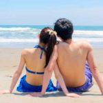 彼氏と海水浴デートに行くときの持ち物リスト!必需品から食べ物などで女子力アピール!