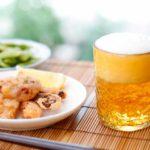 ビールとご飯のカロリーが同じって本当? 太らない飲み方を知りたい!