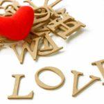 バレンタインデー 英語のメッセージ