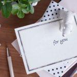 寄せ書きは無料のデザインテンプレートをダウンロード!退職・結婚・出産・卒業記念などに!