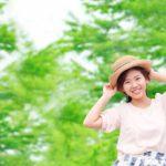 汗かきさん必見!簡単にできる女性向け夏の汗対策法!