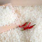 お米に小さい虫がわくのは防げる?簡単な虫除け対策法でお米を守ろう!