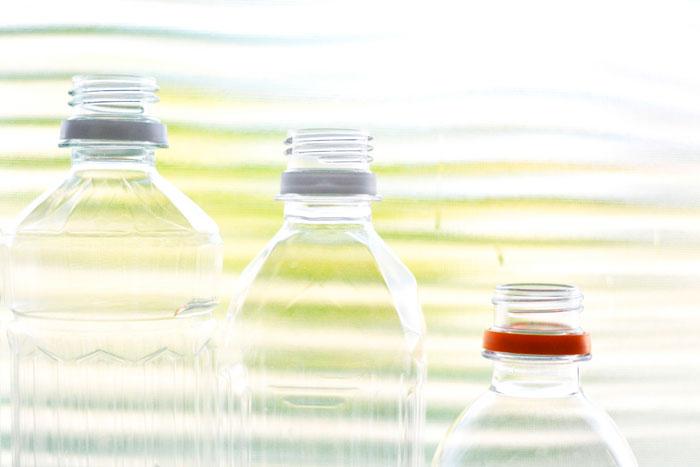 ペットボトルをなるべく早く乾かす方法&グッズ【キッチンすっきり!】