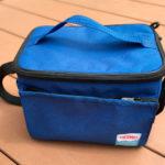 サーモスの小さめ保冷バッグが使いやすい!お弁当やアイスにぴったり!
