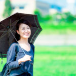 あなたのお肌を紫外線から守る日傘の選び方!【シミ防止】