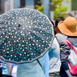 夏の日傘と帽子、どちらが効果的?併用はおかしい?【日焼け・熱中症対策】